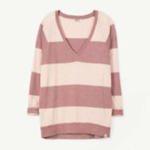 NWT Aritzia TNA Pomona Long Sleeve T-shirt xxs